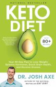 Keto Diet: Your 30 Day Plan To Loose Weight, Balence Hormones, Boost Brain Healt