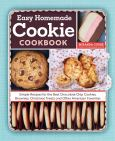 Easy Homemade Cookie Cookbook