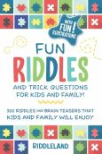Fun Riddles & Trick Questions