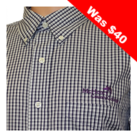 Associate Mens Dress Shirt