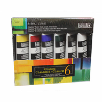 Acrylic Paints Classic Color