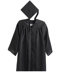 Cap And Gowns - Includes Tassel