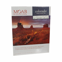 Colorado Fiber Gloss Photo Paper