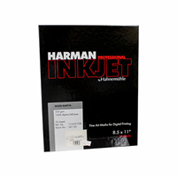 Harman Inkjet Photo Paper
