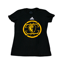 MCC Ladies Amplifier Tee Volleyball