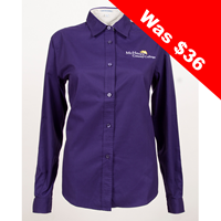 MCC Ladies Dress Shirt