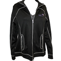 MCC Ladies Helsa Jacket Black