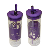 Mcc Mali Water Bottle