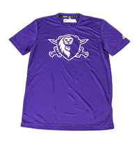 Mcc Mens Clima-Tech Tee Purple
