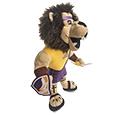 MCC Roary Plush Lion