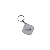 Mcc Track-It Locator Keychain