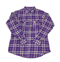 Mcc Womens Stance Flannel Shirt