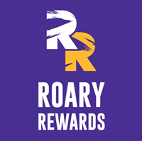 Roary Rewards