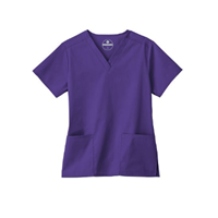 Scrubs V-Neck Ladies
