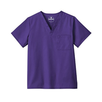 Scrubs V-Neck Top Unisex