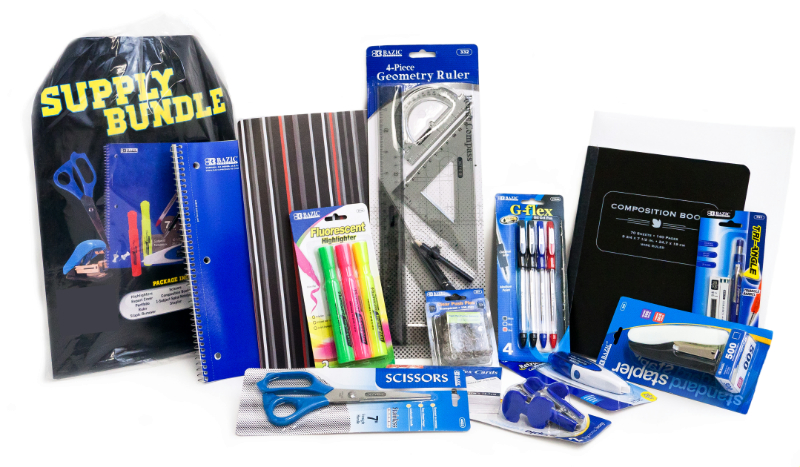 Supply Bundle (SKU 1028746050)