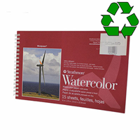 Windpower Watercolor Pad